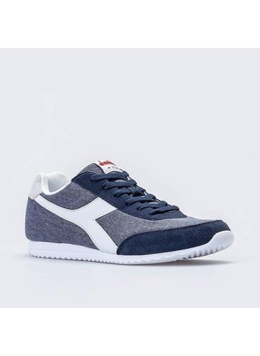 Diadora Sneakers Lacivert